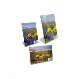 Choice Of Stand-up Clear Photo Frames PH308