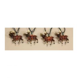 Rivers Edge 10 Pc Moose Light Set 421