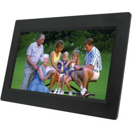 "Naxa Tft And Led Digital Photo Frame (10.1"") NAXNF1000"
