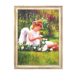 Garden Angel Wall Art 10014970