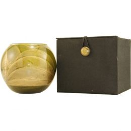 OLIVE CANDLE GLOBE by OLIVE CANDLE GLOBE - Type: Tapers