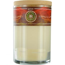 OPIUM CANDLE by Terra Essential Scents - Type: Aromatherapy
