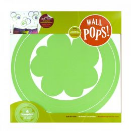 Hooplah Peel + Stick Wall Art HG937