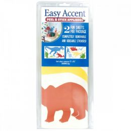 Dino Mighties Peel & Stick Appliques HG930