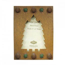 Pine Tree Photo Frame HG843