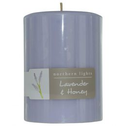 LAVENDER & HONEY by - Type: Scented