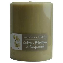 COTTON BLOSSOM & DOGWOOD by - Type: Scented