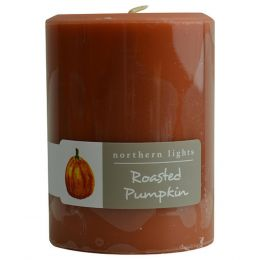 ROASTED PUMPKIN by - Type: Scented