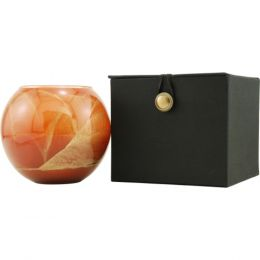 TERRA COTTA CANDLE GLOBE by TERRA COTTA CANDLE GLOBE - Type: Scented